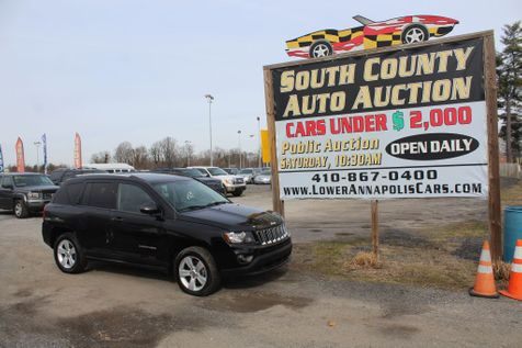 2014 Jeep Compass Sport in Harwood, MD