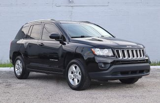 2014 Jeep Compass Sport Hollywood, Florida