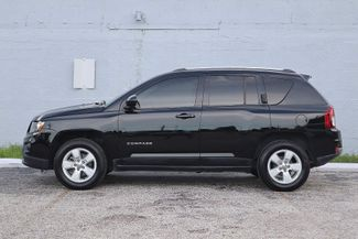 2014 Jeep Compass Sport Hollywood, Florida 9