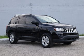 2014 Jeep Compass Sport Hollywood, Florida 13