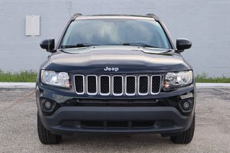 2014 Jeep Compass Sport Hollywood, Florida 12