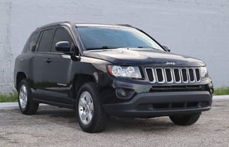 2014 Jeep Compass Sport Hollywood, Florida 1
