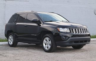 2014 Jeep Compass Sport Hollywood, Florida 27