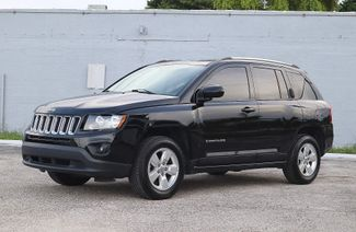 2014 Jeep Compass Sport Hollywood, Florida 10