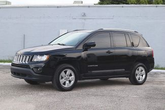 2014 Jeep Compass Sport Hollywood, Florida 21
