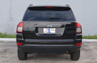 2014 Jeep Compass Sport Hollywood, Florida 6