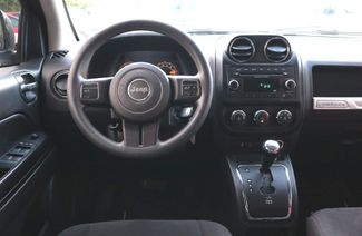 2014 Jeep Compass Sport Hollywood, Florida 17