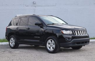 2014 Jeep Compass Sport Hollywood, Florida 38