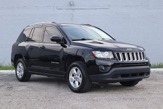 2014 Jeep Compass Sport Hollywood, Florida 20