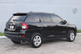 2014 Jeep Compass Sport Hollywood, Florida 4