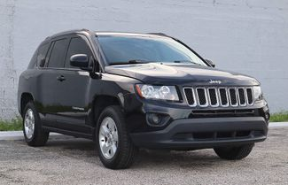 2014 Jeep Compass Sport Hollywood, Florida 43