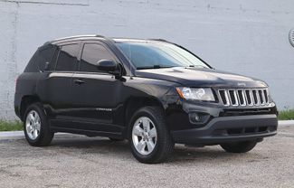 2014 Jeep Compass Sport Hollywood, Florida 44