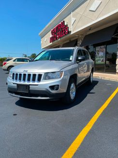 2014 Jeep COMPASS  | Hot Springs, AR | Central Auto Sales in Hot Springs AR