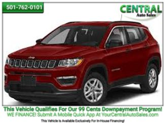 2014 Jeep Compass Altitude | Hot Springs, AR | Central Auto Sales in Hot Springs AR