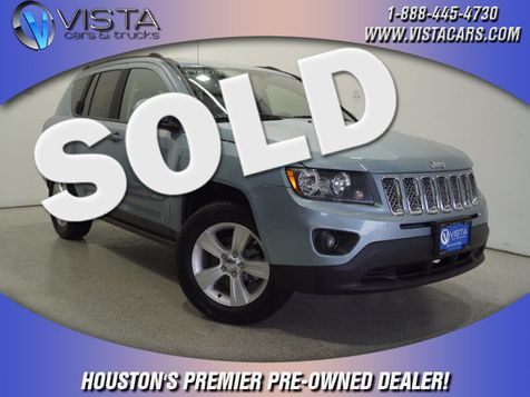 2014 Jeep Compass Latitude in Houston, Texas