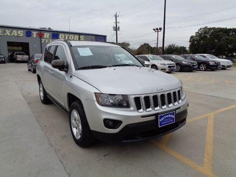 2014 Jeep Compass Sport in Houston