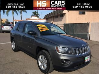2014 Jeep Compass Sport Imperial Beach, California