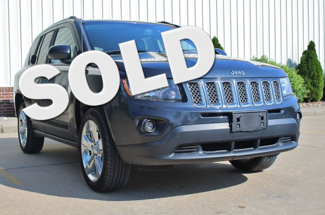 2014 Jeep Compass Latitude in Jackson, MO 63755