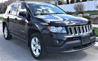 2014 Jeep Compass Sport in Kaysville, UT 84037