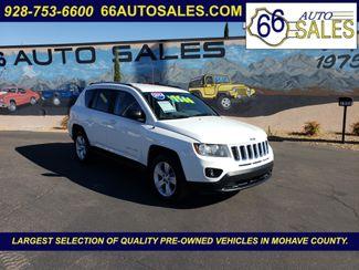 2014 Jeep Compass Sport in Kingman, Arizona 86401