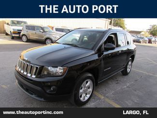 2014 Jeep Compass Sport in Largo, Florida 33773