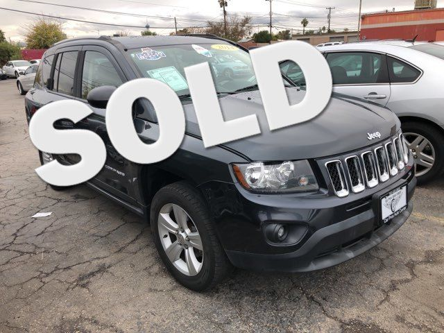 2014 Jeep Compass Sport CAR PROS AUTO CENTER (702) 405-9905 Las Vegas, Nevada