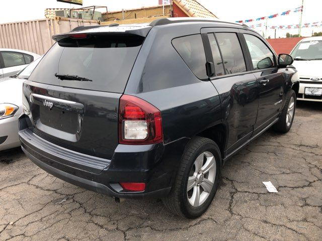 2014 Jeep Compass Sport CAR PROS AUTO CENTER (702) 405-9905 Las Vegas, Nevada 1