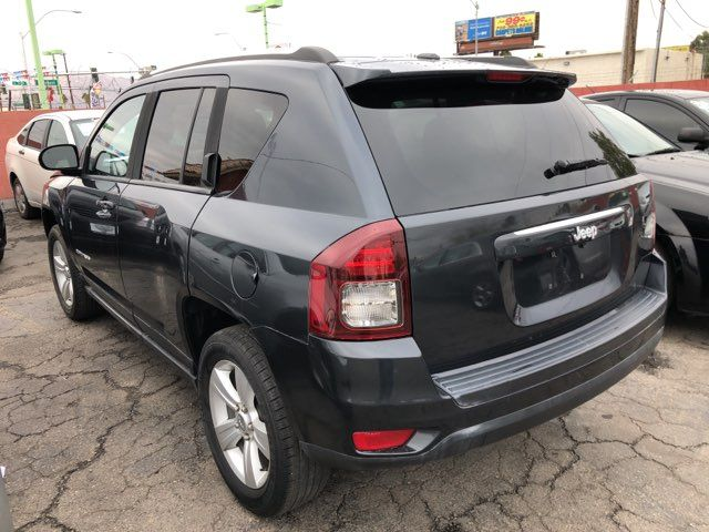 2014 Jeep Compass Sport CAR PROS AUTO CENTER (702) 405-9905 Las Vegas, Nevada 2