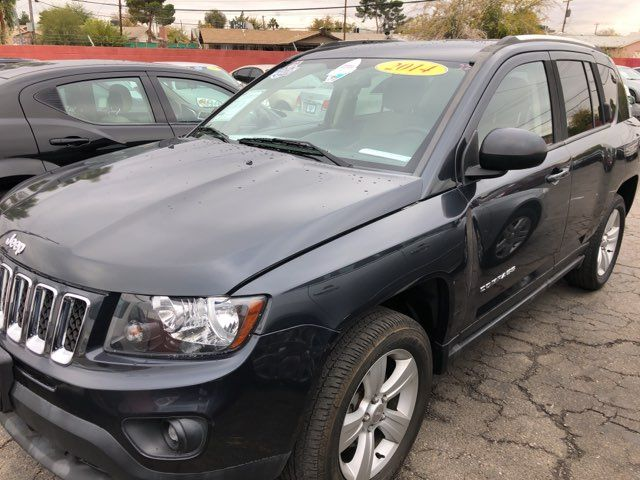 2014 Jeep Compass Sport CAR PROS AUTO CENTER (702) 405-9905 Las Vegas, Nevada 3