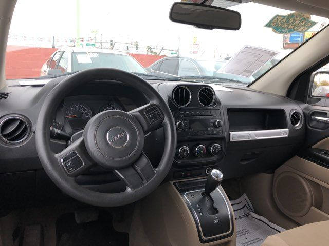 2014 Jeep Compass Sport CAR PROS AUTO CENTER (702) 405-9905 Las Vegas, Nevada 5
