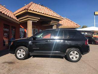 2014 Jeep Compass Sport CAR PROS AUTO CENTER (702) 405-9905 Las Vegas, Nevada 1