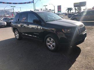 2014 Jeep Compass Sport CAR PROS AUTO CENTER (702) 405-9905 Las Vegas, Nevada 5