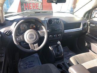 2014 Jeep Compass Sport CAR PROS AUTO CENTER (702) 405-9905 Las Vegas, Nevada 7