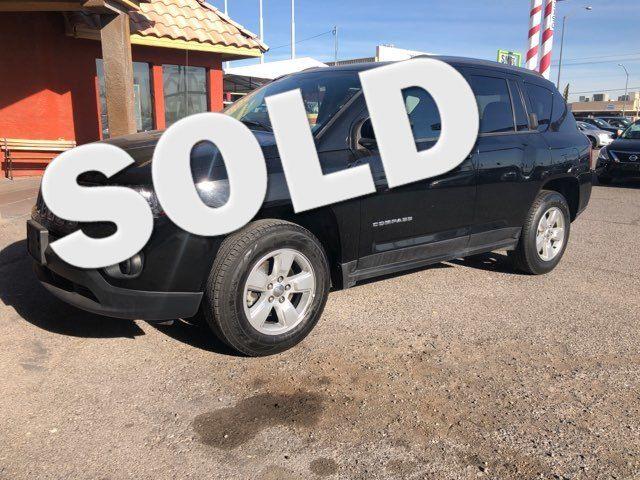 2014 Jeep Compass Sport CAR PROS AUTO CENTER (702) 405-9905 Las Vegas, Nevada