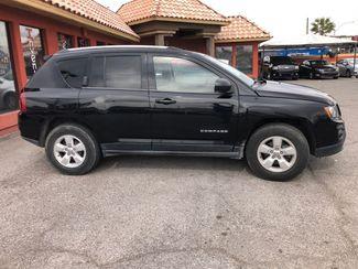 2014 Jeep Compass Sport CAR PROS AUTO CENTER (702) 405-9905 Las Vegas, Nevada 2