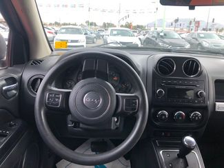2014 Jeep Compass Sport CAR PROS AUTO CENTER (702) 405-9905 Las Vegas, Nevada 6