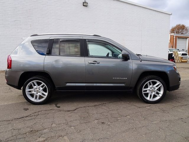 2014 Jeep Compass Limited Madison, NC 1