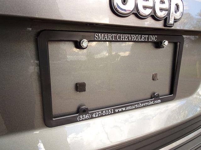 2014 Jeep Compass Limited Madison, NC 12