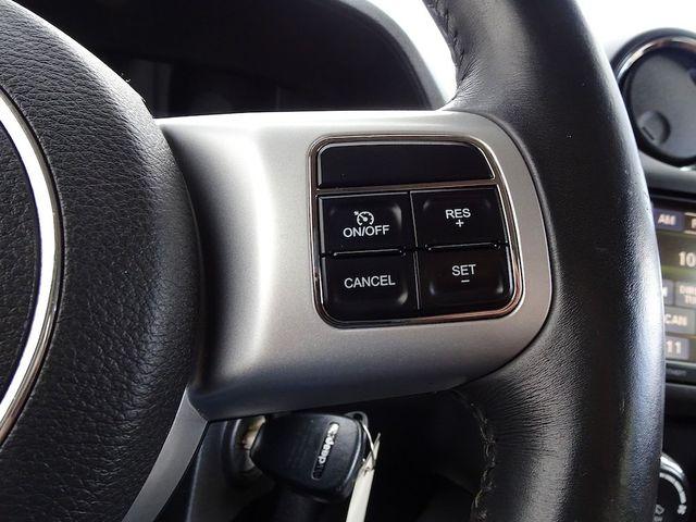 2014 Jeep Compass Limited Madison, NC 17