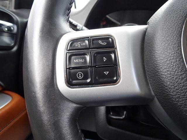 2014 Jeep Compass Limited Madison, NC 18
