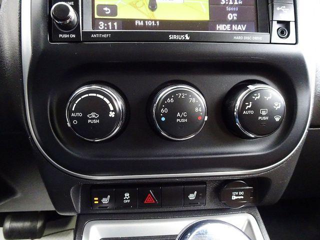 2014 Jeep Compass Limited Madison, NC 21