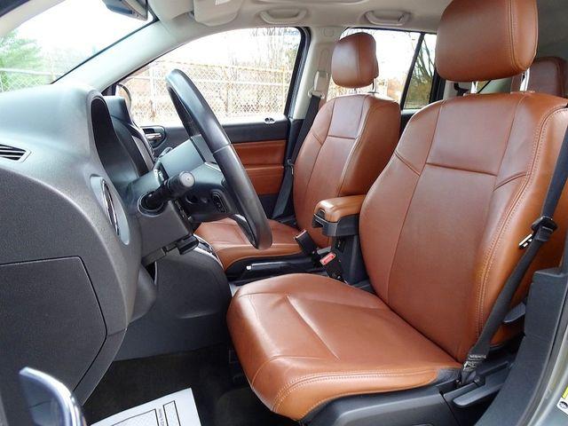 2014 Jeep Compass Limited Madison, NC 28