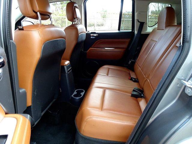 2014 Jeep Compass Limited Madison, NC 31
