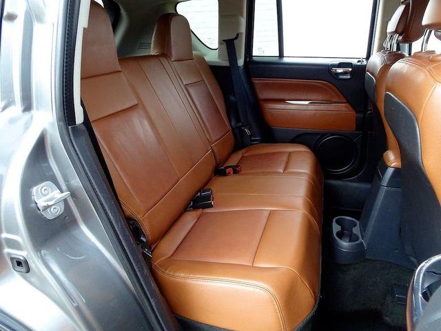 2014 Jeep Compass Limited Madison, NC 35