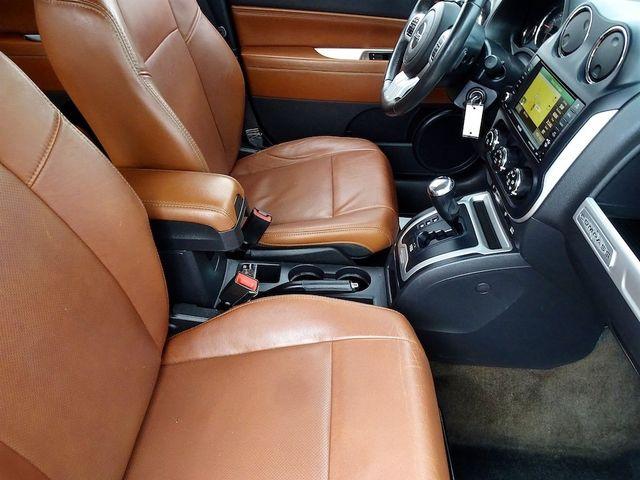2014 Jeep Compass Limited Madison, NC 42