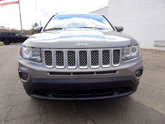 2014 Jeep Compass Limited Madison, NC 7