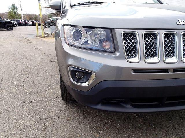 2014 Jeep Compass Limited Madison, NC 8