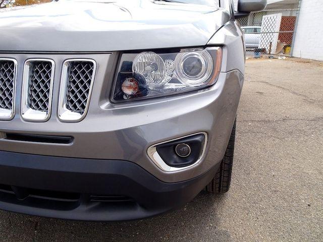 2014 Jeep Compass Limited Madison, NC 9