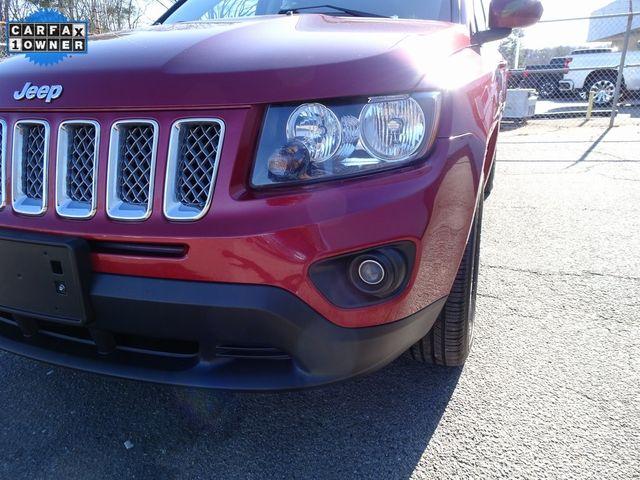 2014 Jeep Compass Latitude Madison, NC 9