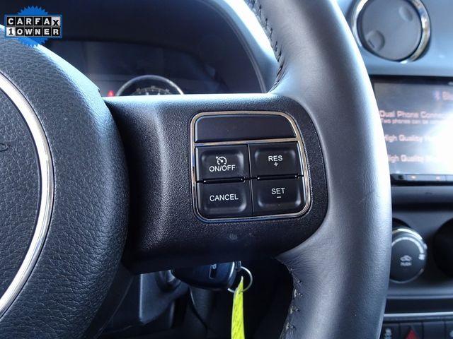 2014 Jeep Compass Latitude Madison, NC 14